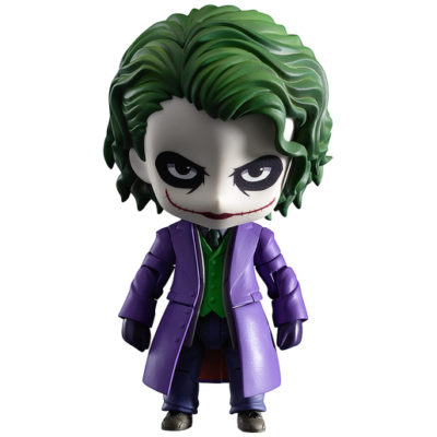 JOKER VILLAIN'S EDITION – NENDOROID