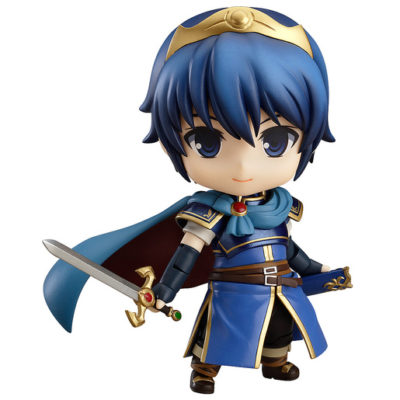 MARTH NEW MYSTERY OF THE EMBLEM – NENDOROID