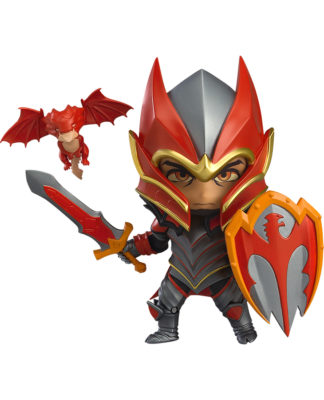DRAGON KNIGHT – NENDOROID