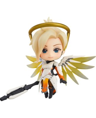 MERCY: CLASSIC SKIN EDITION – NENDOROID