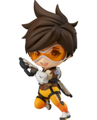 TRACER CLASSIC SKIN EDITION – NENDOROID