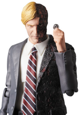 HARVEY DENT NO.054 MAFEX