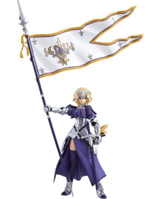 RULER/JEANNE D'ARC – FATE/GRAND ORDER – FIGMA