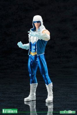 CAPTAIN COLD – NEW52 ARTFX+