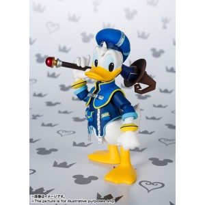 DONALD (KINGDOM HEARTS II) – S.H.FIGUARTS