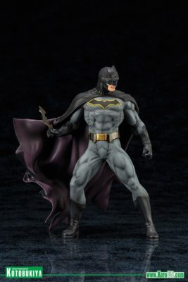 BATMAN REBIRTH – ARTFX+