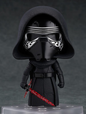 KYLO REN – STAR WARS: THE FORCE AWAKENS – NENDOROID