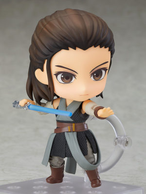 REY – STAR WARS: THE LAST JEDI – NENDOROID
