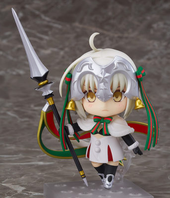 Jeanne d'Arc – Fate/Grand Order – Nendoroid