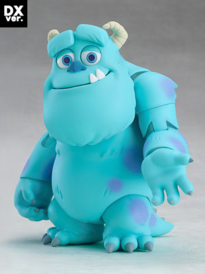 Sulley Monstros SA – Nendoroid – DX. ver.
