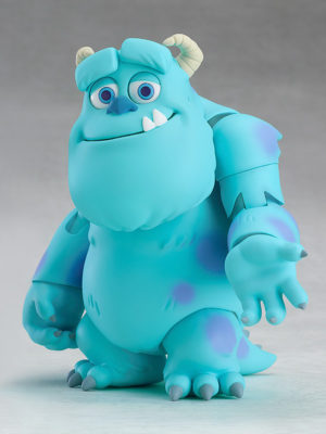 Sulley Monstros SA – Nendoroid