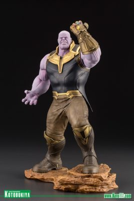 THANOS – INFINITY WAR – ARTFX+