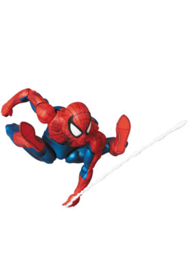 SPIDER-MAN (COMIC VER.) – MAFEX
