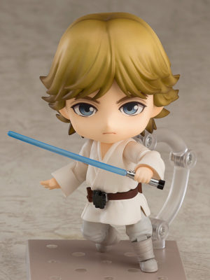Luke Skywalker – Star Wars: Episode IV A New Hope  – Nendoroid