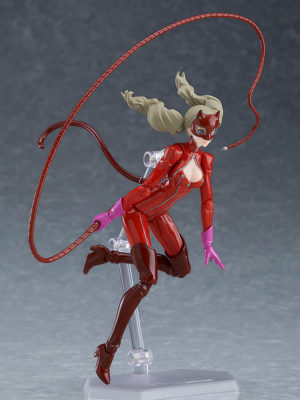 Panther – Persona 5 – Figma