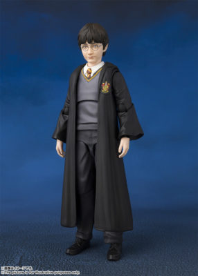 Harry Potter (Harry Potter e a Pedra Filosofal) – S.H.Figuarts