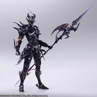 Estinien – Final Fantasy XIV – Bring Arts