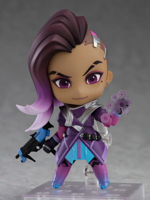 Sombra: Classic Skin Edition – Nendoroid
