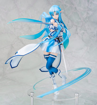 Asuna (Undine Ver.) – Sword Art Online The Movie: Ordinal Scale