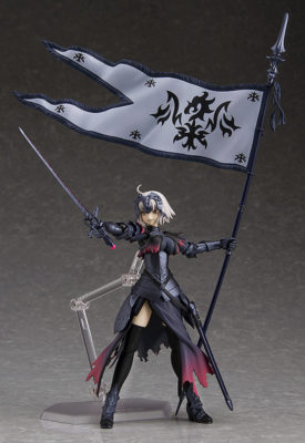 Avenger/Jeanne d'Arc (Alter) – Fate/Grand Order – Figma