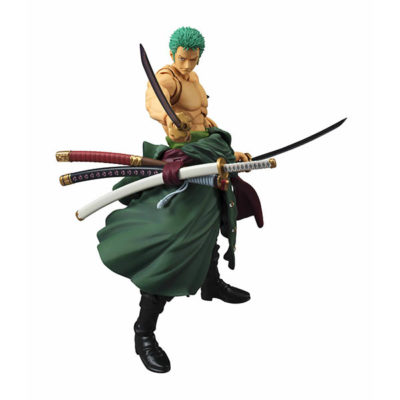 Roronoa Zoro – One Piece – Variable Action Heroes