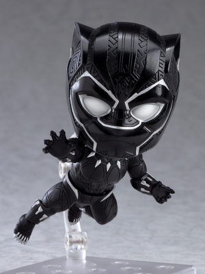Black Panther: Infinity Edition Nendoroid