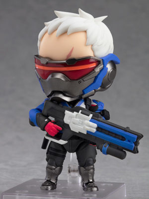 Soldier 76 – Overwatch – Classic Skin Edition – Nendoroid