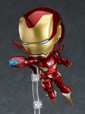 Iron Man Mark 50: Infinity Edition – Nendoroid (25% Reserva)