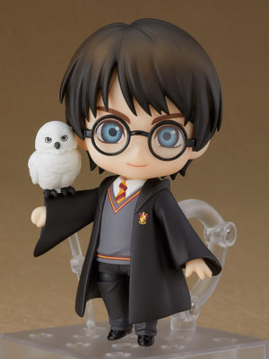 Nendoroid Harry Potter – (RESERVA DE 10%)
