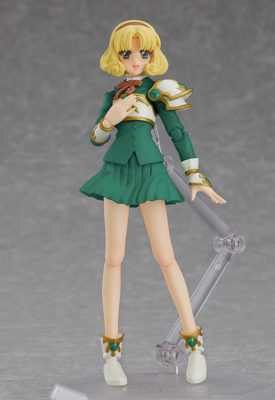 Fuu Hououji – Magic Knight Rayearth – Figma