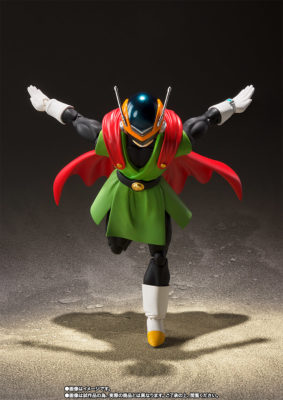 Sayaman – Dragon Ball – S.H.Figuarts