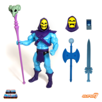 Skeletor – Masters of the Universe Club Grayskull Ultimates