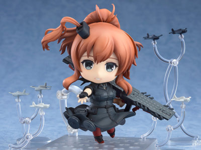Saratoga Mk.II Mod.2 – Kantai Collection -KanColle- Nendoroid