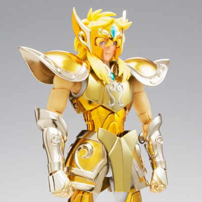 Aquarius Hyoga – Myth Cloth EX – Bandai Premium Limited Edition