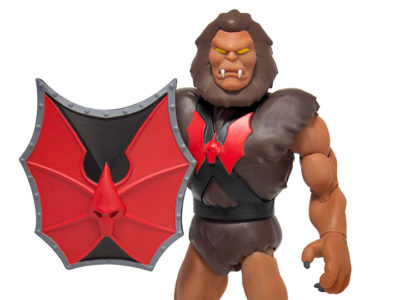 Grizzlor – Masters of the Universe Classics Club Grayskull