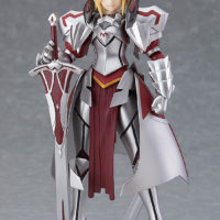 """Saber of """"Red"""" – Fate/Apocrypha – Figma (25% Reserva)"""