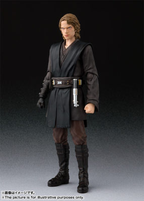 Anakin Skywalker (Revenge of the Sith) – S.H.Figuarts