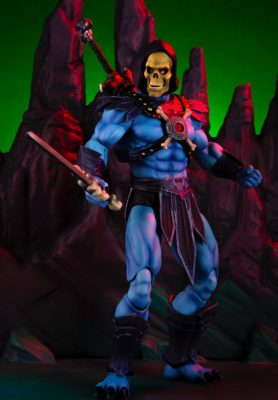 Skeletor 1/6 Scale