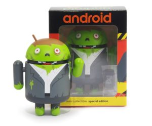 Android Mini Special Edition – Zombie Process