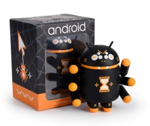 Android Mini Special Edition – Webcrawler