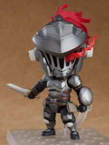 Goblin Slayer – Nendoroid