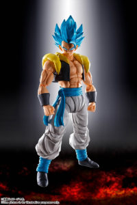 Gogeta Super Saiyan God – Dragon Ball: Super  – S.H.Figuarts
