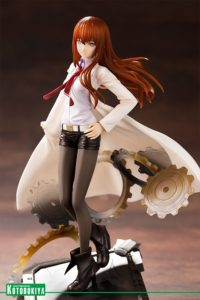 Makise Kurisu -Antinomic Dual – Steins Gate 0