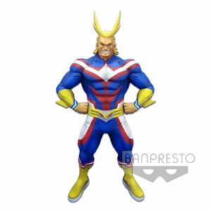 All Might – My Hero Academia Age of Heroes Vol.1