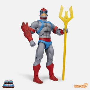 Stratos – Masters of the Universe Club Grayskull Wave