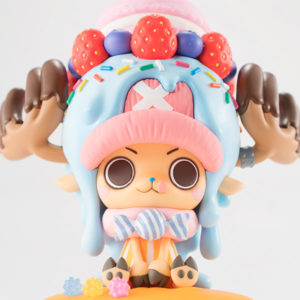 One Piece – Portrait of Pirates Tony Tony Chopper Ver.OT  Toei Animation Limited Edition
