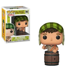 Chaves – Pop! Vinyl Figure