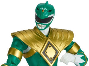 Mighty Morphin Power Rangers Legacy 6″ Green Ranger