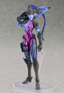 Widowmaker – Overwatch – Figma