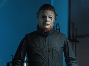 Michael Myers – Halloween II Ultimate